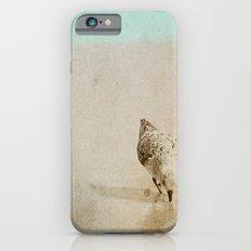 Sandpiper iPhone 6s Slim Case