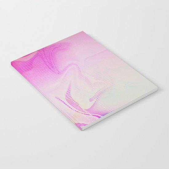 Glitch 25 Notebook