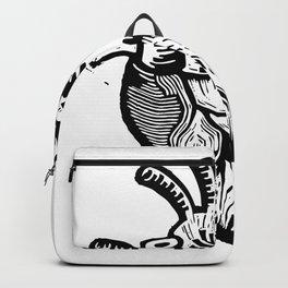 Corazonada Backpack
