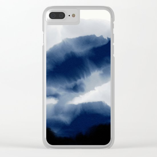 Impetus Clear iPhone Case
