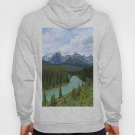 Morant's Curve - Bow Valley Parkway Hoody
