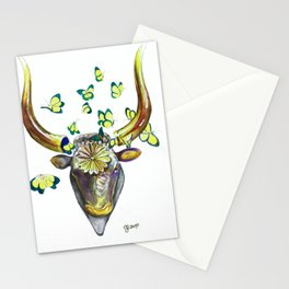 Minoan Rhyton Stationery Cards