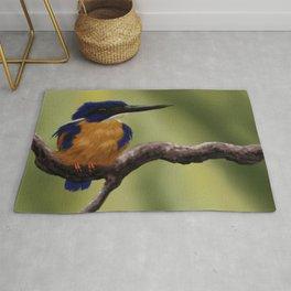 Auzur Kingfisher Rug