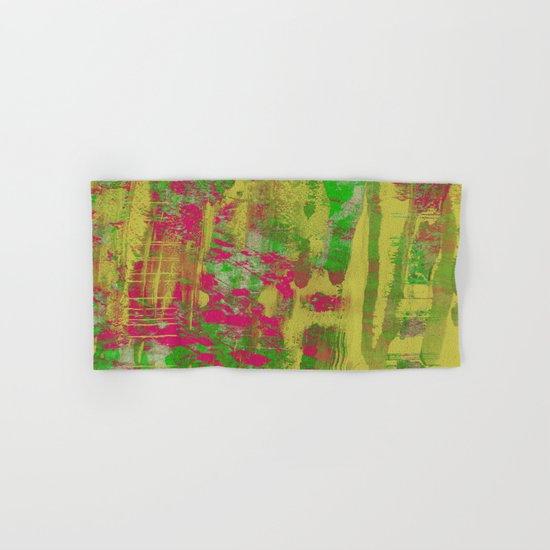 Abstract 12A.3 Hand & Bath Towel