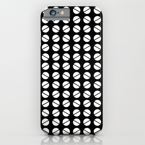 Fortuyn Pattern iPhone & iPod Case