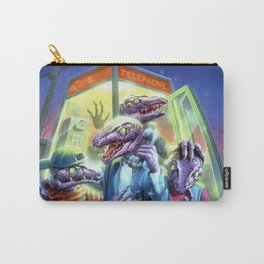 Calling All Creeps Carry-All Pouch