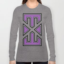 varsity.exe Long Sleeve T-shirt