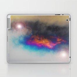 Coming to Earth... Laptop & iPad Skin
