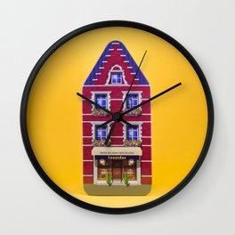 Leonidas fresh belgian chocolates Wall Clock