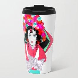 Anna May Travel Mug