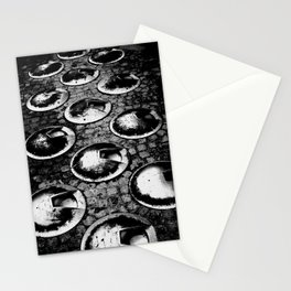 Key Light - Up my Life Stationery Cards