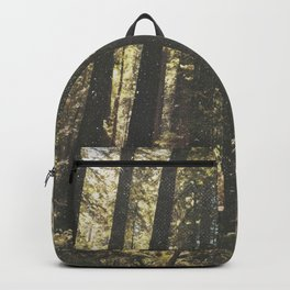 TOUGH TREES Backpack