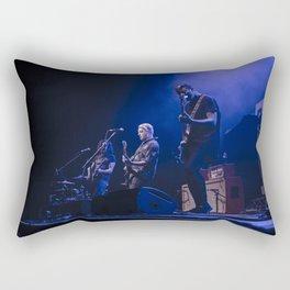 Deaf Havana_02 Rectangular Pillow