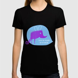 pequeño dragón T-shirt