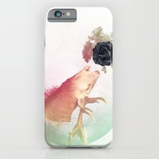 Deer Howling for NATURE!  iPhone 6s Slim Case