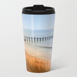 Dawlish Warren Travel Mug