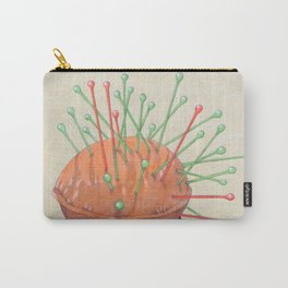 pincushion n. 4 Carry-All Pouch