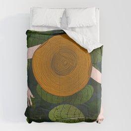 HAT Comforters