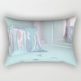 Save and rest Rectangular Pillow