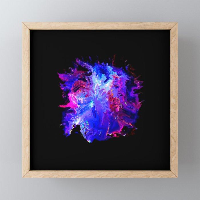 Lemil Framed Mini Art Print