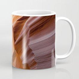 Antelp Canyon Lower Coffee Mug