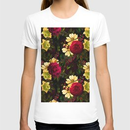 Vintage & Shabby Chic - Night Affaire III T-shirt