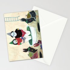 Special Room VII Stationery Cards