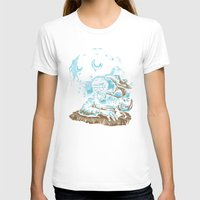 dragonball z T-shirts featuring Z! by Locust Years