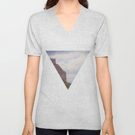 Corinthian Skies Unisex V-Neck
