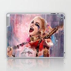 HQ Laptop & iPad Skin