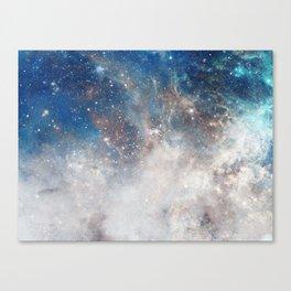 ε Kastra Canvas Print