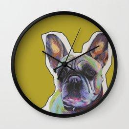 The Colour Run Wall Clock