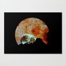 universi paralleli Canvas Print