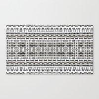 korea Canvas Prints featuring Korea Box by Innika