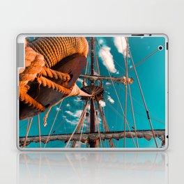 El Galeón Laptop & iPad Skin