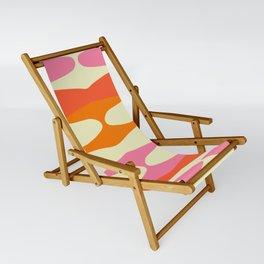 Zaha Sixties Sling Chair