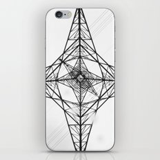 Don't Look Up iPhone & iPod Skin