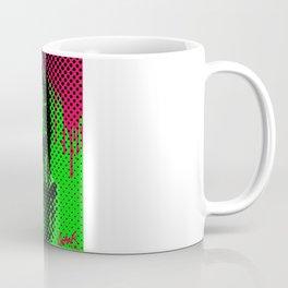 drippy Frank Coffee Mug