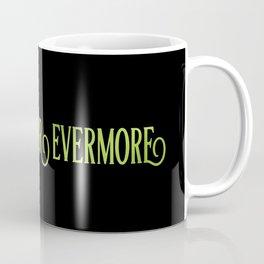 Herbivore For Evermore Coffee Mug