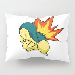Cyndaquil #155 Pillow Sham