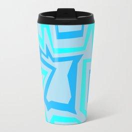 Ice Banded - Coral Reef Series 009 Travel Mug