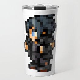 16-Bit Noctis Travel Mug