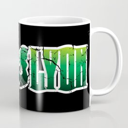 Team Lyon Coffee Mug