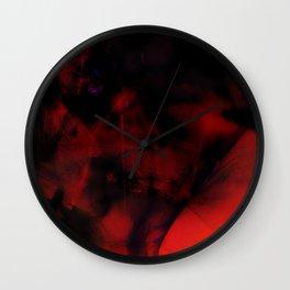 Ein Sof Wall Clock