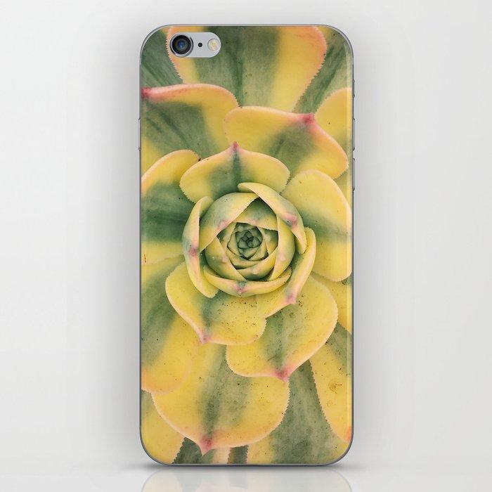 l.a. iPhone Skin