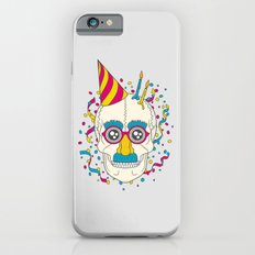 Happy Birthday iPhone 6s Slim Case