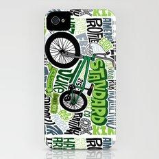Standard! Slim Case iPhone (4, 4s)