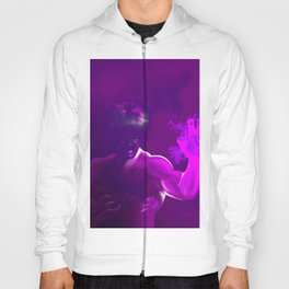 Dragon Of The Darkness Flame Hoody