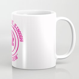 Woman Scream Cause Gifts Coffee Mug
