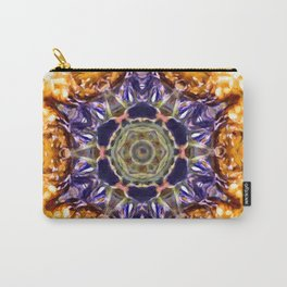 Sun Mandela Carry-All Pouch